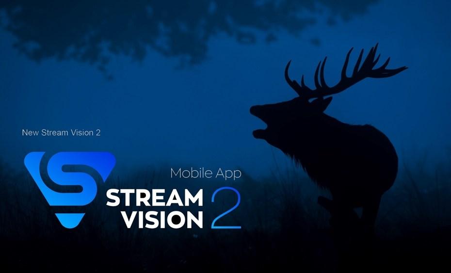 Pulsar Stream Vision 2