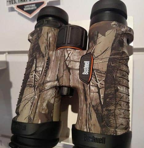 Bushnell Trophy Vs Trophy XLT )