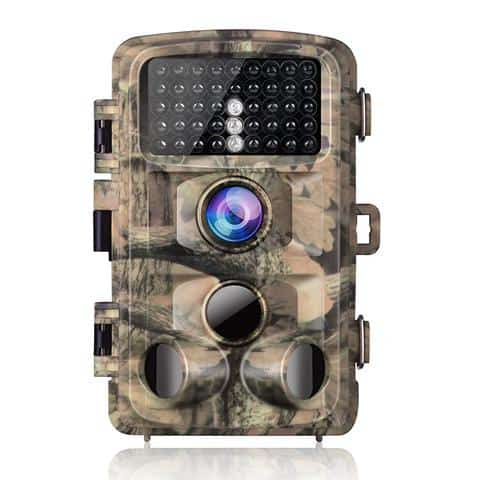Campark Trail Game Camera 14MP 1080P