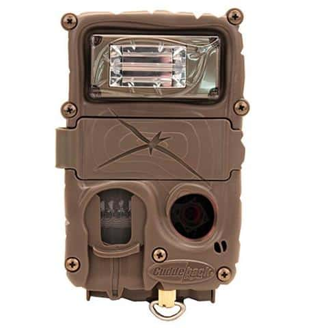 Cuddeback 1279 20Mp X Change Color Day & Night Model Game Hunting Camera