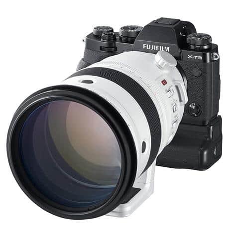 Fujifilm X T3 Mirrorless Digital Camera