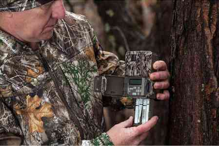 Moultrie M 990i Gen2 Review