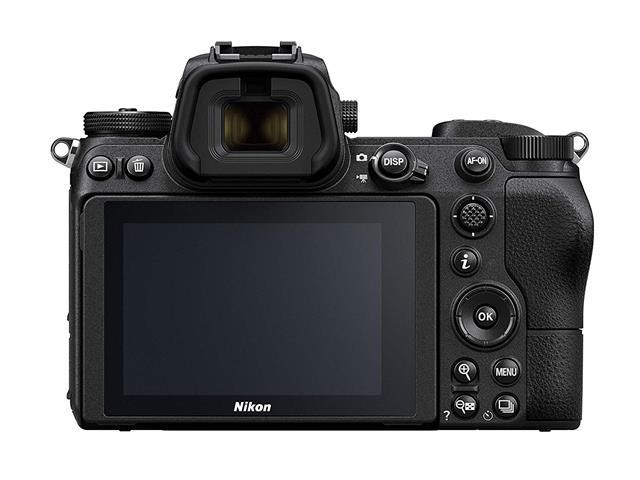 Nikon Z7 FX Format Mirrorless Camera Body (Copy)