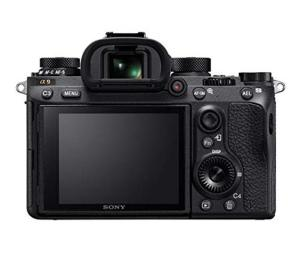 Sony A9 Full Frame Mirrorless Interchangeable Lens Camera