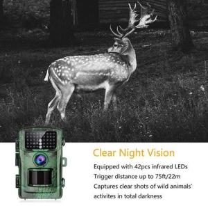 TOGUARD Trail Camera 14MP