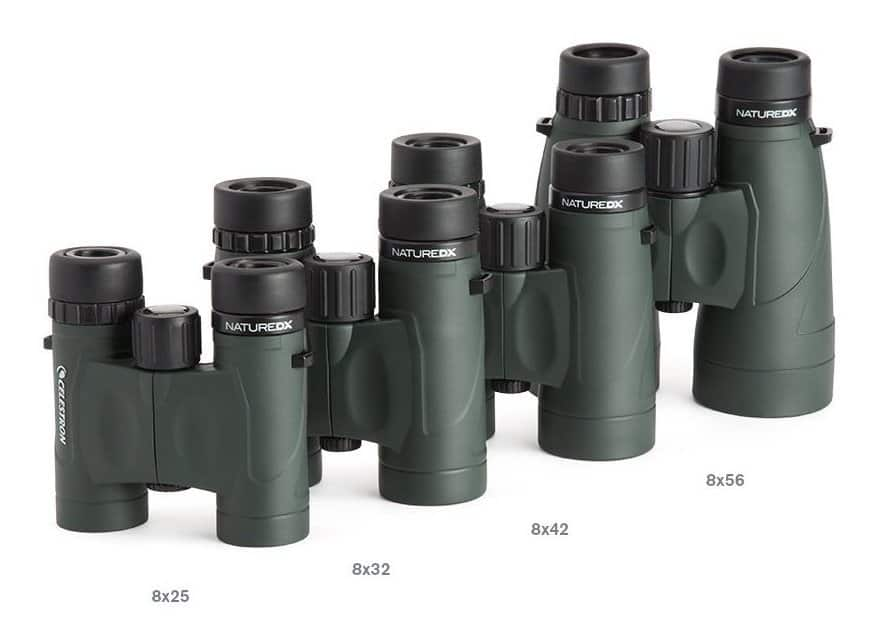 Top Wildlife Viewing Binoculars