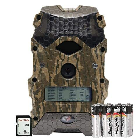 Wildgame Innovations Mirage 16 Trail Camera