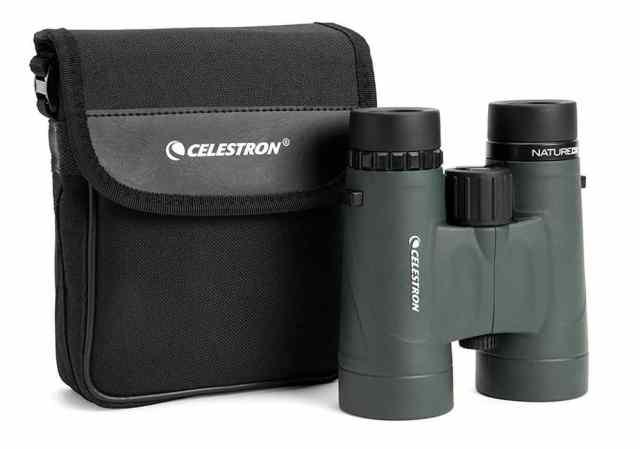 Wildlife Viewing Binoculars 2020