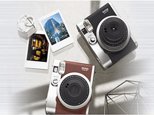 Best Fujifilm Instant Camera To Get In 2020