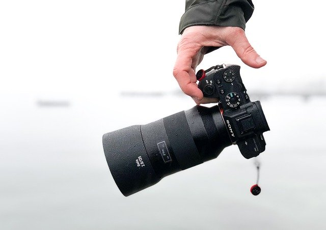 DSLR Camera Buyer's Guide