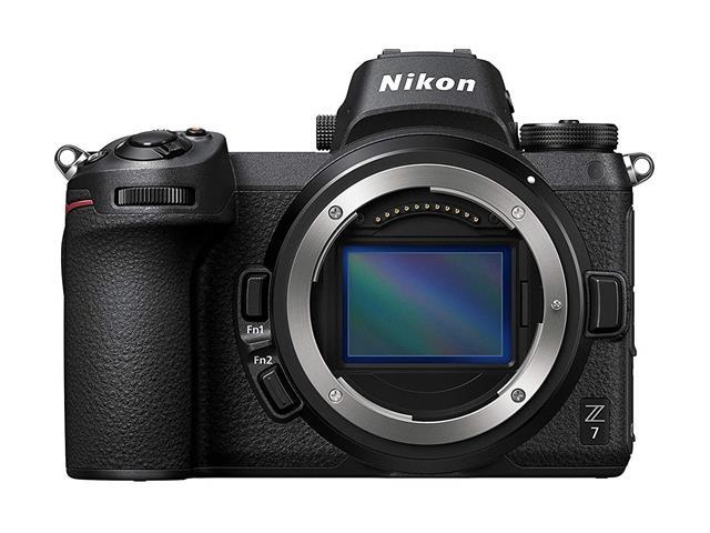 Best Full Frame Mirrorless Camera 2020