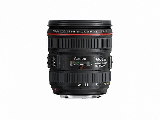Full Frame Camera Lens