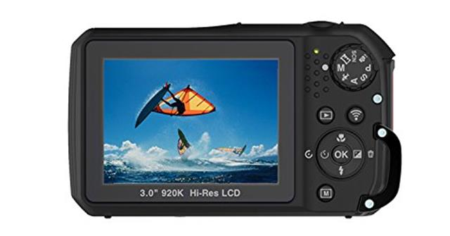 SeaLife DC2000 Underwater Camera Review