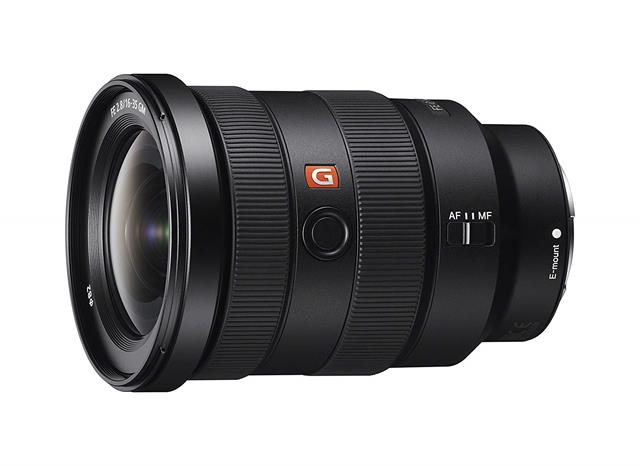 Sony FE 16 35mm F2.8 GM Wide Angle Zoom Lens