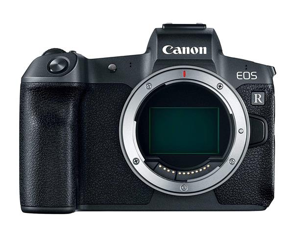 Full Frame Camera Reviews 2020