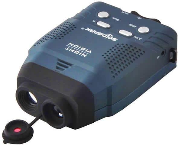 Top Night Vision Binoculars For Stargazing
