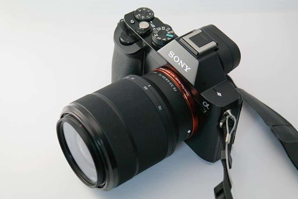 How Does A Mirrorless Camera Shutter Works