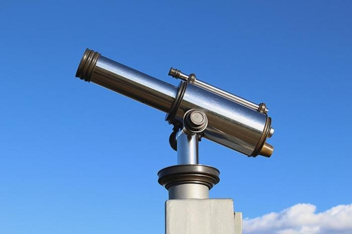 Telescope Filters User's Guide