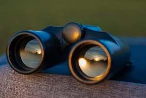 How To Focus Binocular
