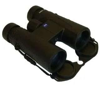 Terra with lens caps