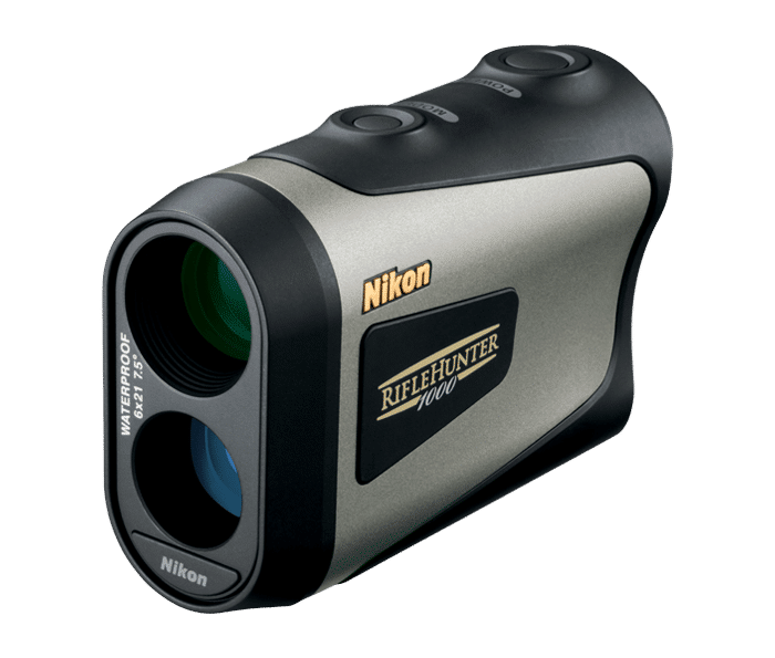 Nikon RifleHunter