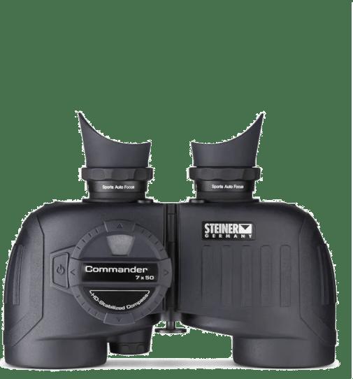 Steiner Commander 7x50c