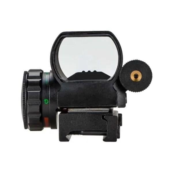 Reflex laser