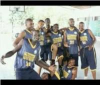 Jozi Nuggets Basketball Team
