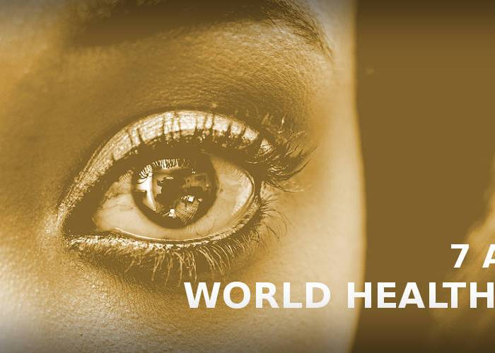 World Health Day – 7 April