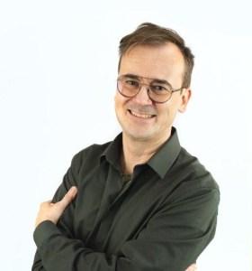 Ralf Schaz