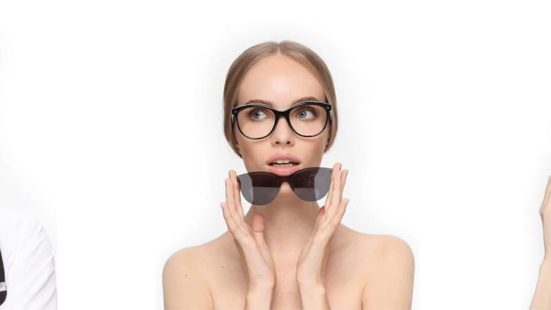Der Renner der Saison: SNOB Brillen