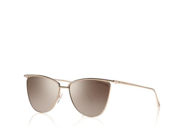TOM FORD TF0684 28G Metall 7.1