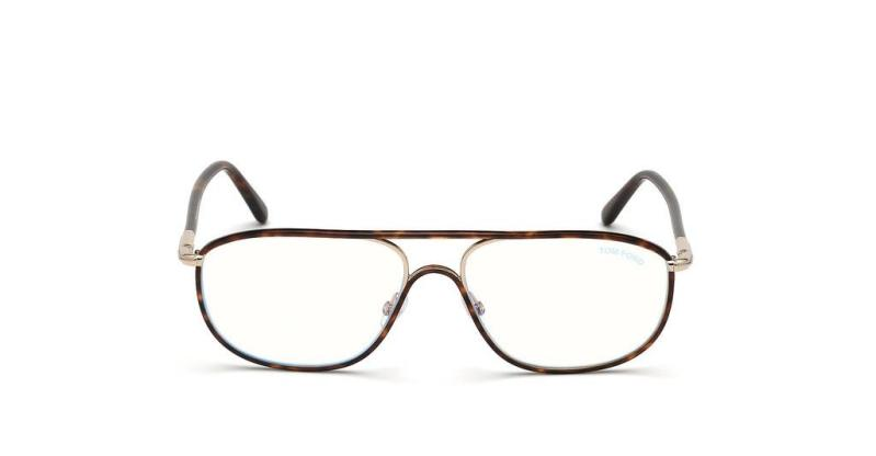 TOM FORD TF5624 B 52 Metall 53