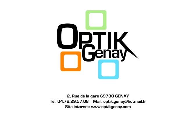 Optik Genay