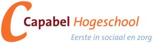 Logo Capabel Hogeschool 2