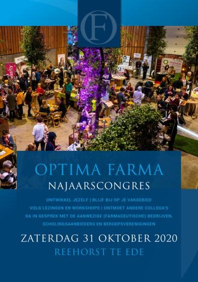 najaarscongres-2020-Optima-Farma-apothekersassistent-farmaceutisch-consulent-farmaceutisch-manager