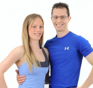 Sudbury Personal Trainer - Paul & Lissa Graham Headshot