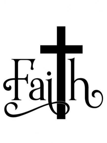 """""""WHAT IS FAITH""""? बाइबल पर आधारित विश्वास पद"""