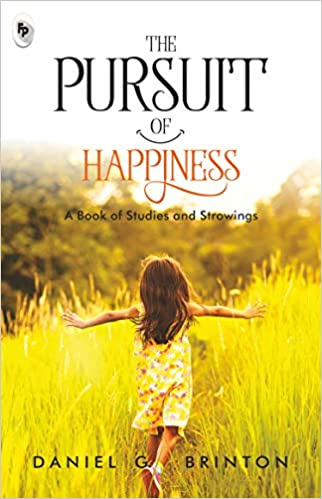 BOOK SUMMARY OF THE PURSUIT OF HAPPINESS