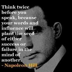 नेपोलियन हिल के 37 महान उद्धरण | 37 Great Quotes Of Napoleon Hill in Hindi & English