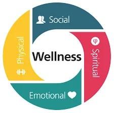 शारीरिक वेलनेस या कल्याण (PHYSICAL WELLNESS)