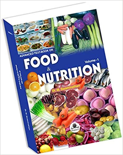 खाद्य और पोषण गाइड   Complete Food and Nutrition Guide