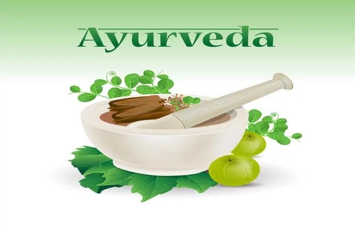 Ayurveda (आयुर्वेद)