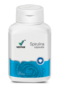 स्पीरुलिना-कोरोना वाइरस से बचने के लिये अपनी रोगप्रति रक्षक क्षमता बढ़ाएँ