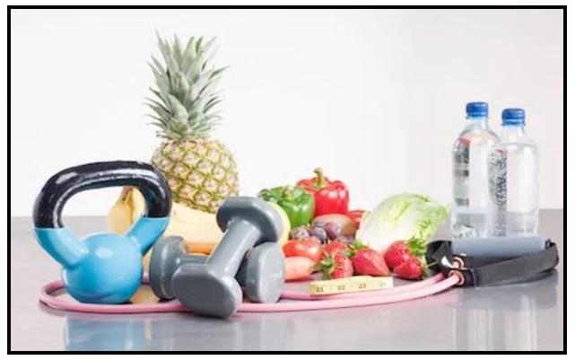 Eat For Optimum Health