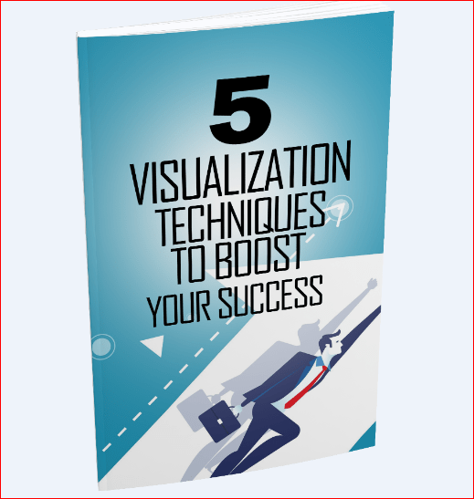 5 Visualization Techniques To Boost Your Success