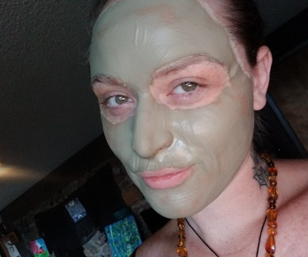 My Favorite Face Mask