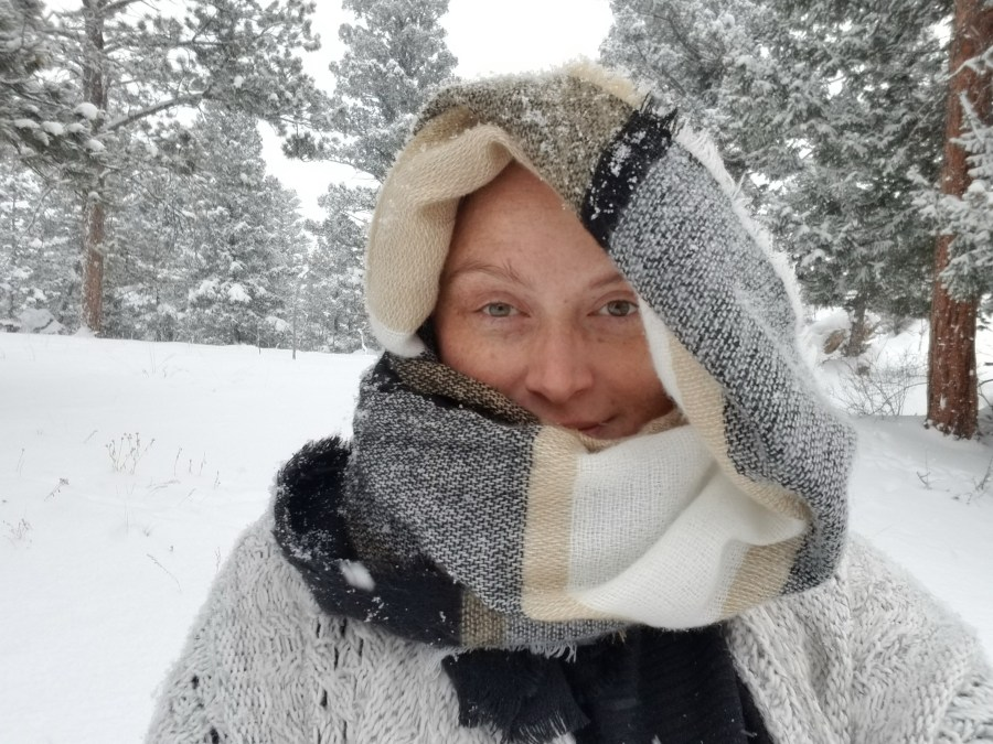 More Snow in the Colorado Rockies