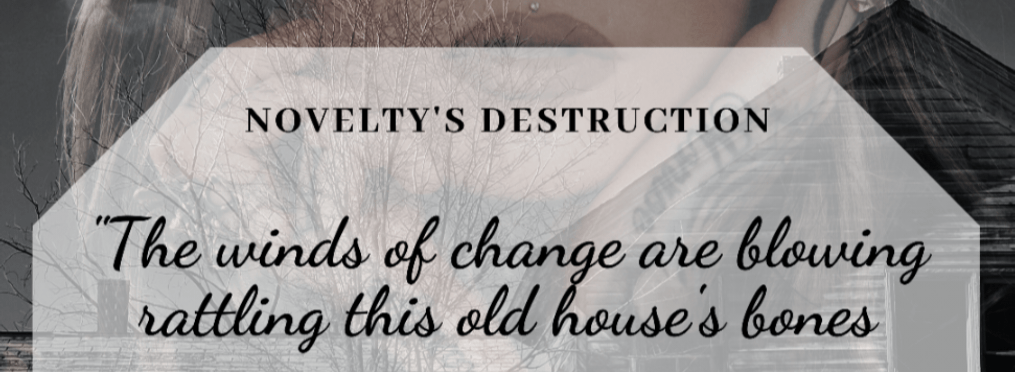 Novelty's Destruction