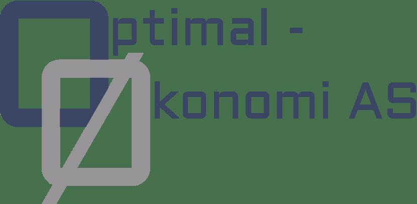 Optimal-Økonomi AS